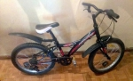 """Детский велосипед """"FORWARD"""""""