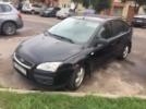 Форд Фокус 2 2005 год 1.6