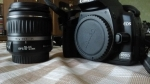 Фотоаппарат Canon D400