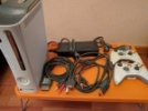 Игровая приставка XBox 360 20Gb + XKey