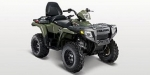 Квадроцикл POLARIS SPORTSMAN 500
