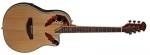 Продам электроакустическую гитару MARTINEZ W-164P N