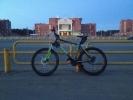 Велосипед KONA OAHU