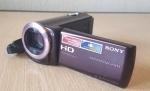 Видеокамера HDR-CX205E