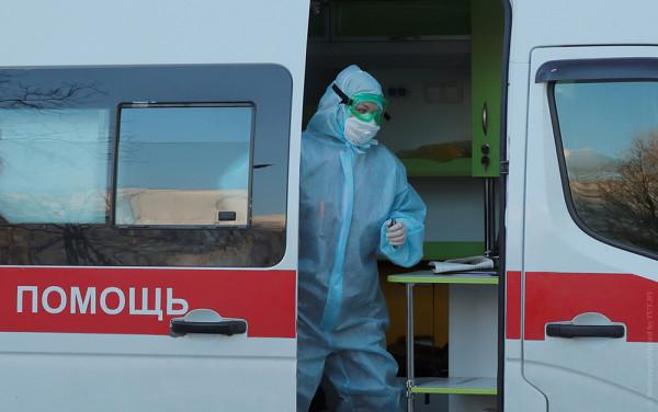 Количество случаев COVID-19 в Сосновом Бору превысило сотню
