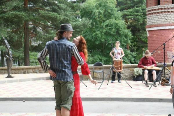 «Summerfest» в Сосновом Бору