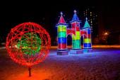 Новый год в Сосновом Бору 2020 программа празднования