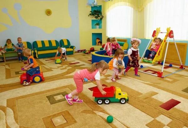 В Сосновом Бору построят новый детский сад